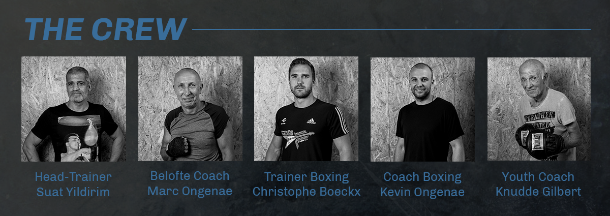 Photo of 5 Trainers